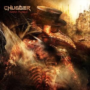Chugger-Human Plague cover