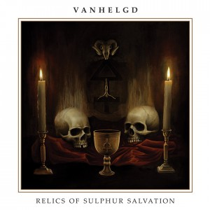 relics of sulphur salvation