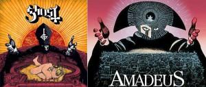 Infestissumam/Amadeus.