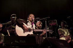 Ms. Lauryn Hill Foto: Hilda Arneback / Luger